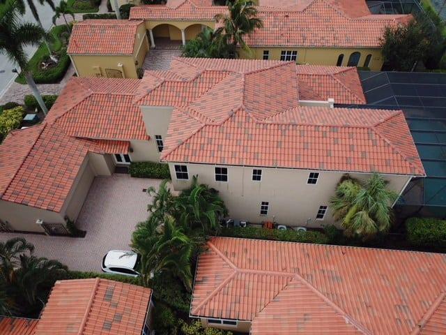 8543 Bellagio Dr Ez Roofing Contractor Naples Panama