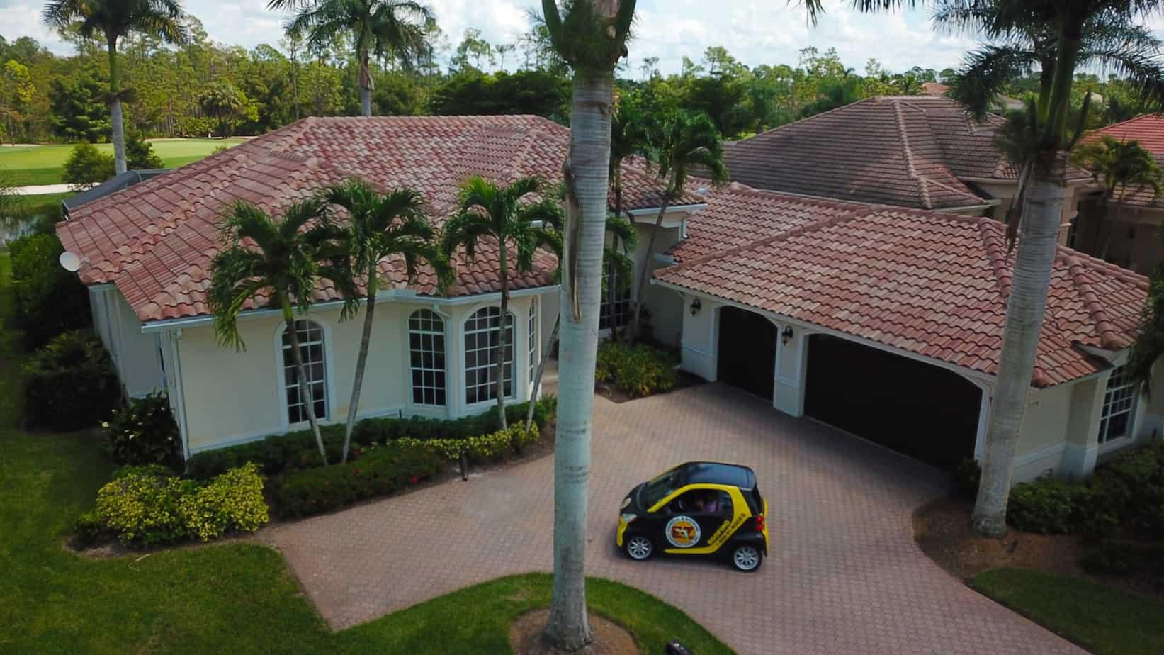 7432 Treeline Dr Ez Roofing Contractor Naples Panama