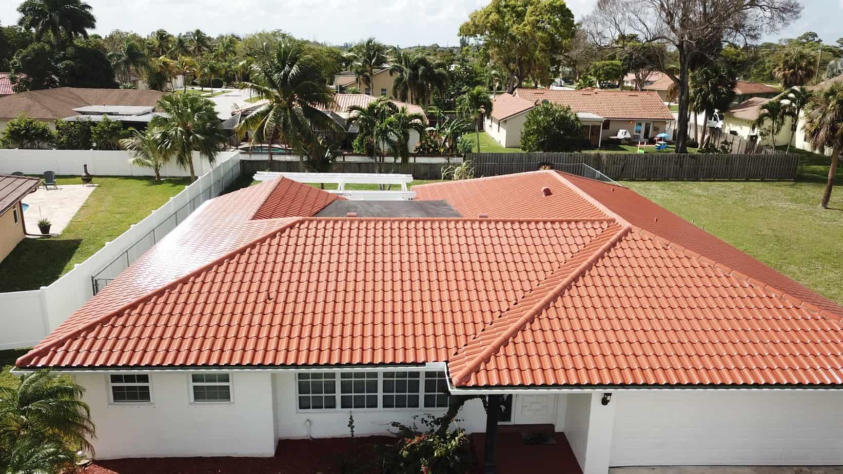 Tile Roofing Ez Roofing