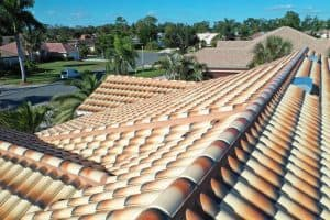 Regular Roof Repairs And Maintenance Are Vital Along The Florida Coast