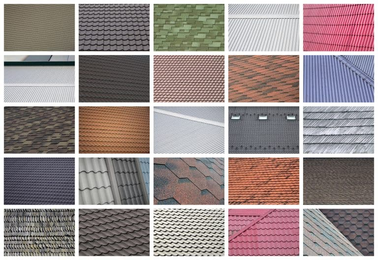Factors To Consider When Selecting The Right Roofing Material For Your Property