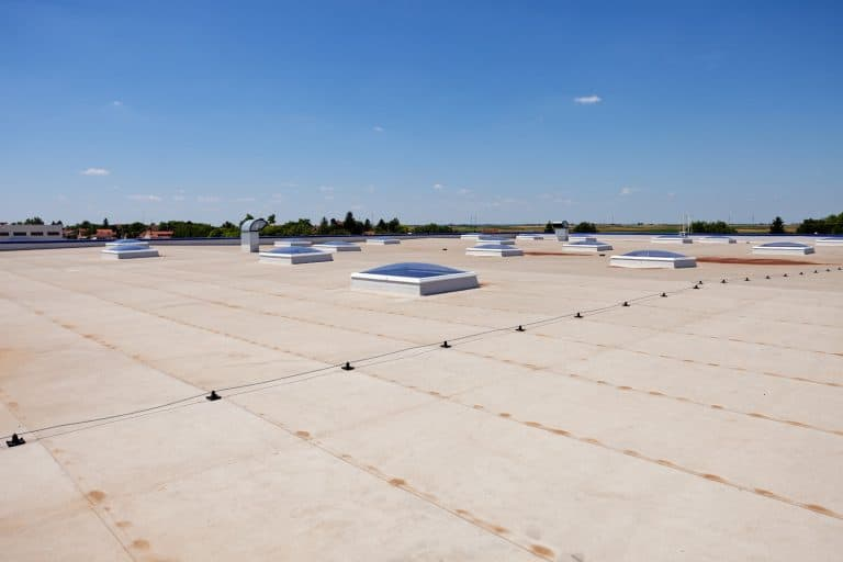 How to Inspect and Maintain Flat Roofs