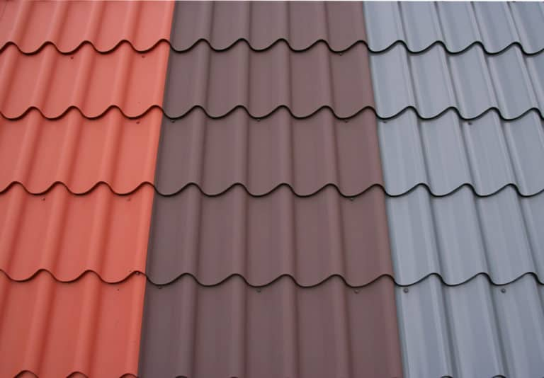 6 Tips to Choosing the Right Roof Color